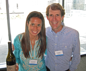 Notes From Pinot Days San Francisco Tasting 6 20 15